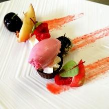 dessert-fruite